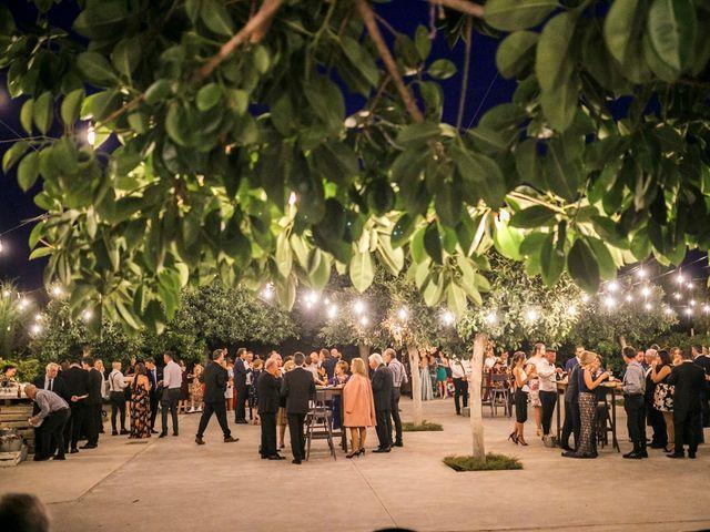 La boda de Daniel y Teresa en Elx/elche, Alicante 45
