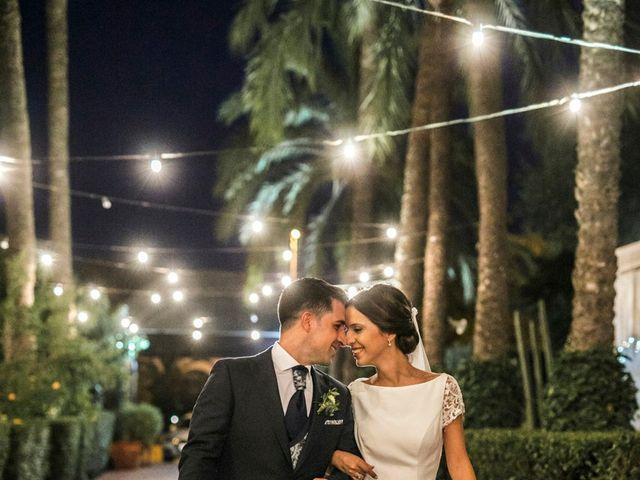 La boda de Daniel y Teresa en Elx/elche, Alicante 47