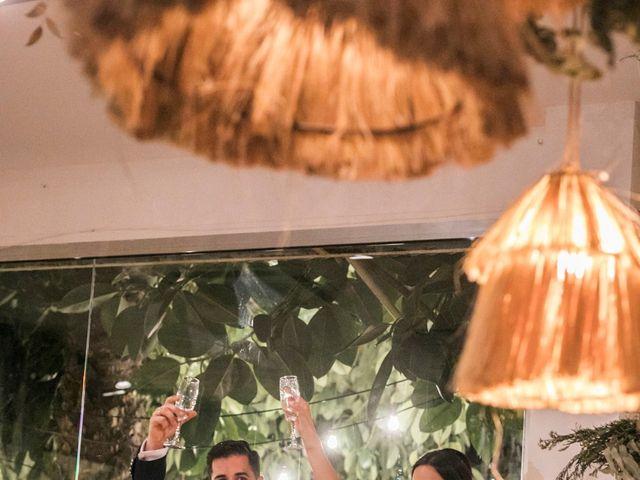 La boda de Daniel y Teresa en Elx/elche, Alicante 48