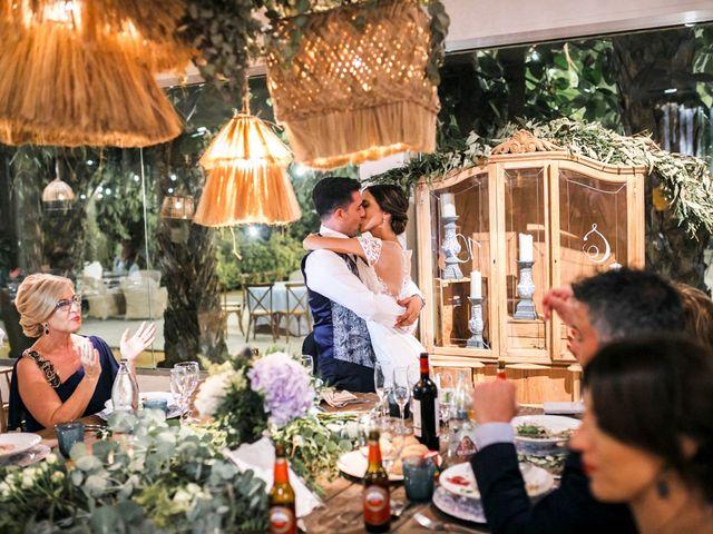 La boda de Daniel y Teresa en Elx/elche, Alicante 49