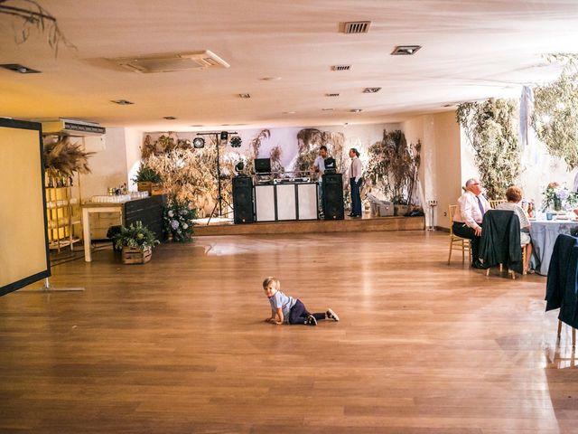 La boda de Daniel y Teresa en Elx/elche, Alicante 50