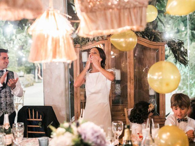 La boda de Daniel y Teresa en Elx/elche, Alicante 54