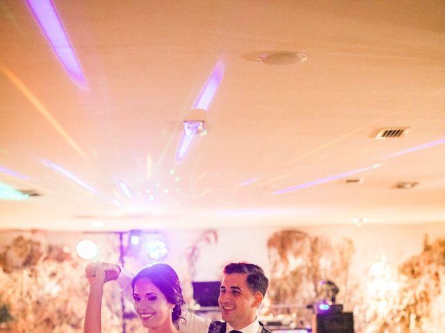La boda de Daniel y Teresa en Elx/elche, Alicante 56