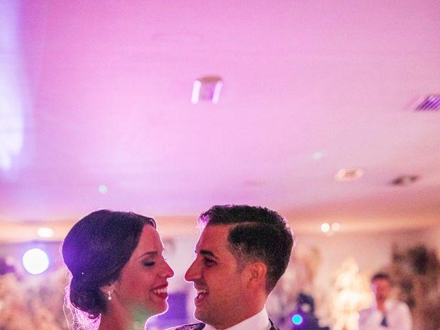 La boda de Daniel y Teresa en Elx/elche, Alicante 57