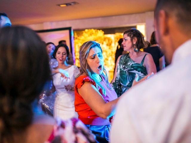 La boda de Daniel y Teresa en Elx/elche, Alicante 59