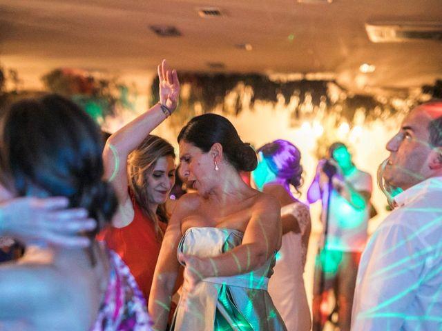 La boda de Daniel y Teresa en Elx/elche, Alicante 60