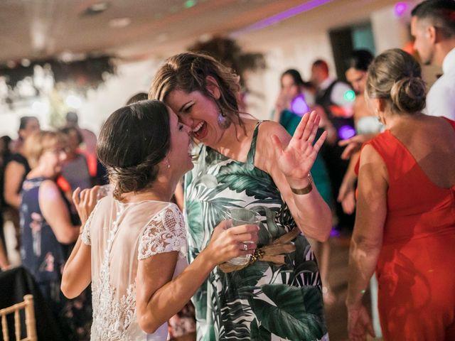La boda de Daniel y Teresa en Elx/elche, Alicante 65