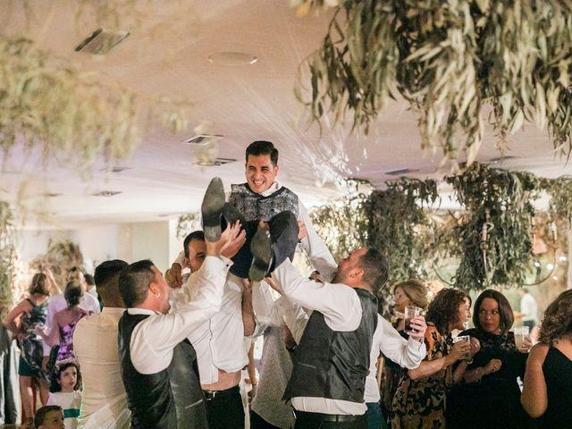 La boda de Daniel y Teresa en Elx/elche, Alicante 68
