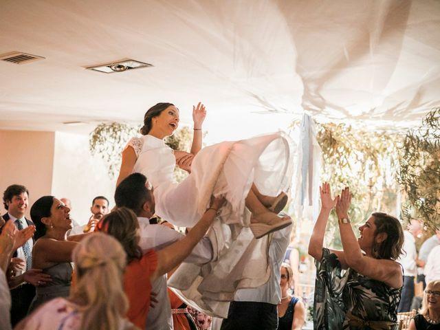 La boda de Daniel y Teresa en Elx/elche, Alicante 69