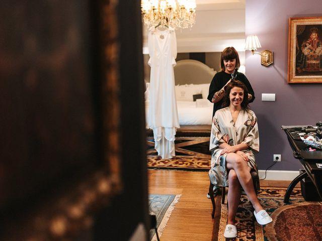 La boda de Oscar y Laura en Santiago De Compostela, A Coruña 9