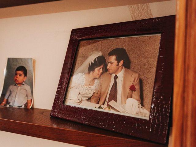 La boda de Oscar y Laura en Santiago De Compostela, A Coruña 12