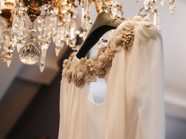 La boda de Oscar y Laura en Santiago De Compostela, A Coruña 18
