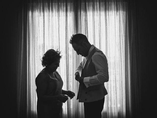 La boda de Oscar y Laura en Santiago De Compostela, A Coruña 20