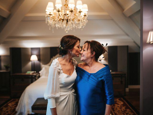 La boda de Oscar y Laura en Santiago De Compostela, A Coruña 48
