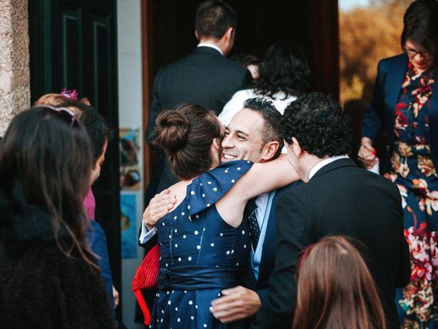 La boda de Oscar y Laura en Santiago De Compostela, A Coruña 58