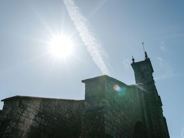 La boda de Oscar y Laura en Santiago De Compostela, A Coruña 61