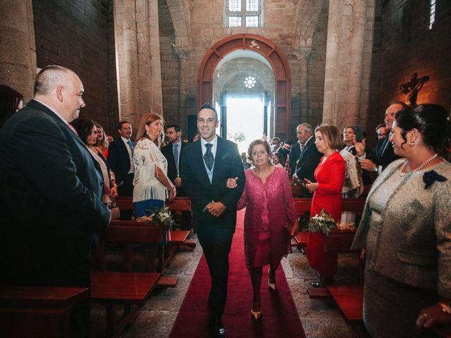 La boda de Oscar y Laura en Santiago De Compostela, A Coruña 62