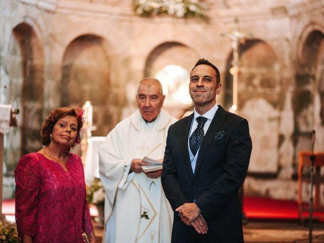 La boda de Oscar y Laura en Santiago De Compostela, A Coruña 68