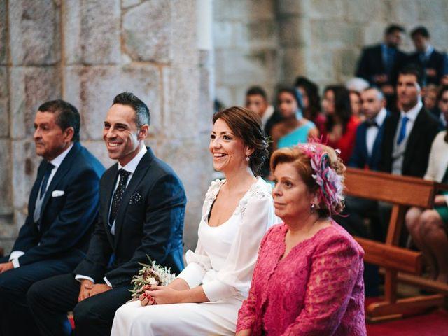 La boda de Oscar y Laura en Santiago De Compostela, A Coruña 72