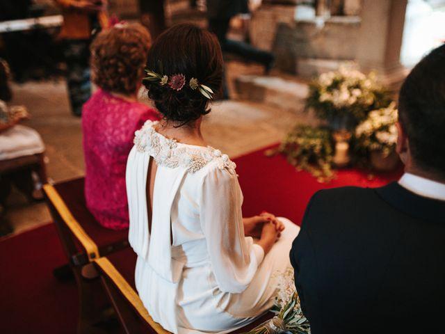 La boda de Oscar y Laura en Santiago De Compostela, A Coruña 74