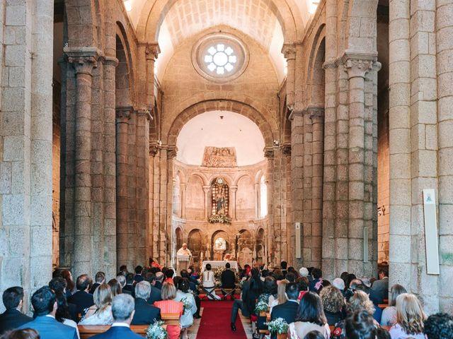 La boda de Oscar y Laura en Santiago De Compostela, A Coruña 75