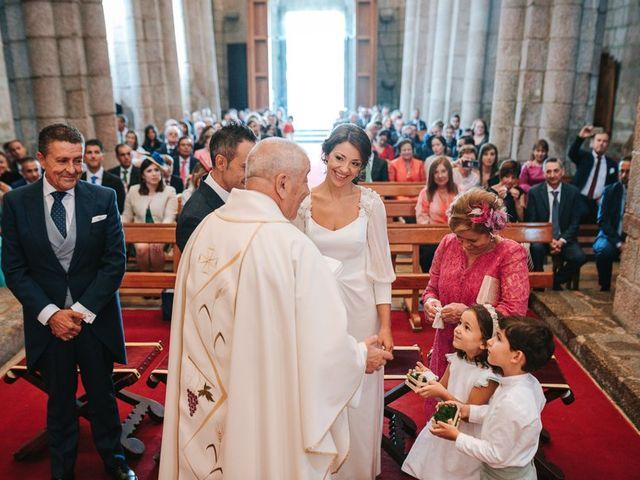La boda de Oscar y Laura en Santiago De Compostela, A Coruña 76