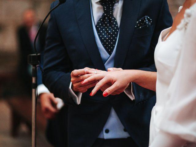 La boda de Oscar y Laura en Santiago De Compostela, A Coruña 77