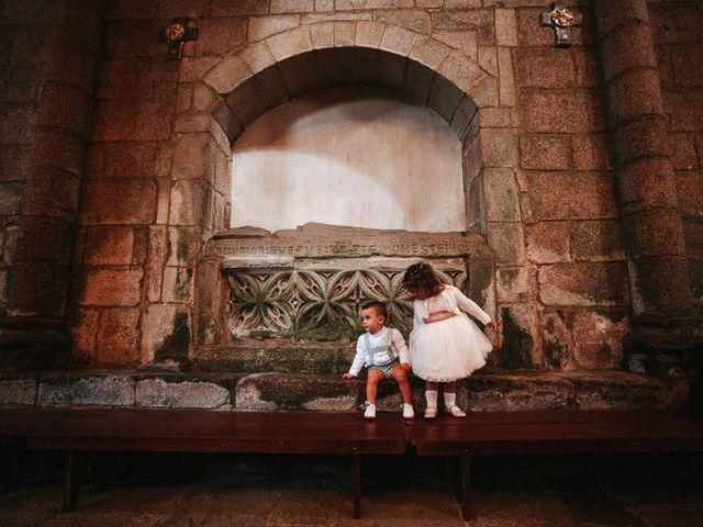 La boda de Oscar y Laura en Santiago De Compostela, A Coruña 83