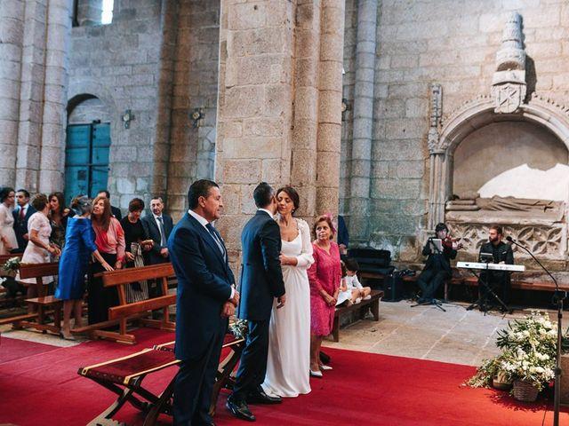 La boda de Oscar y Laura en Santiago De Compostela, A Coruña 84
