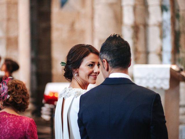 La boda de Oscar y Laura en Santiago De Compostela, A Coruña 85