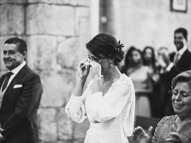 La boda de Oscar y Laura en Santiago De Compostela, A Coruña 88