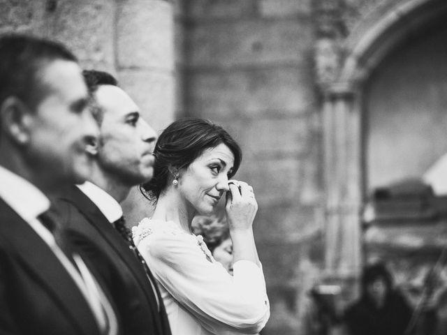 La boda de Oscar y Laura en Santiago De Compostela, A Coruña 89