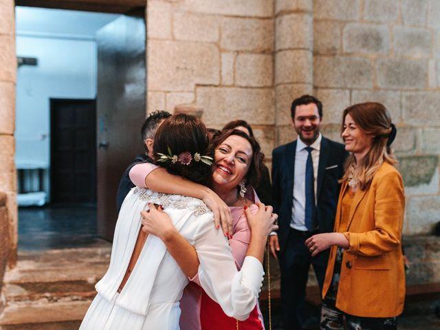 La boda de Oscar y Laura en Santiago De Compostela, A Coruña 91