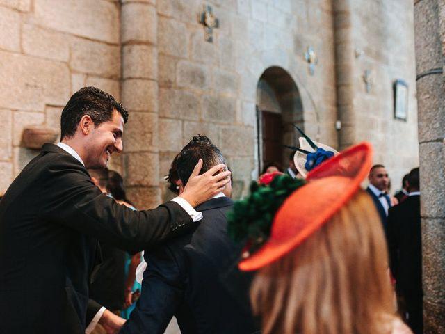 La boda de Oscar y Laura en Santiago De Compostela, A Coruña 92