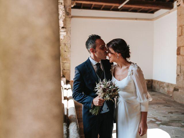 La boda de Oscar y Laura en Santiago De Compostela, A Coruña 96