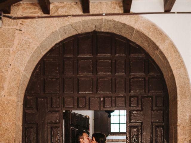 La boda de Oscar y Laura en Santiago De Compostela, A Coruña 101