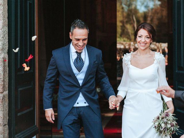 La boda de Oscar y Laura en Santiago De Compostela, A Coruña 103