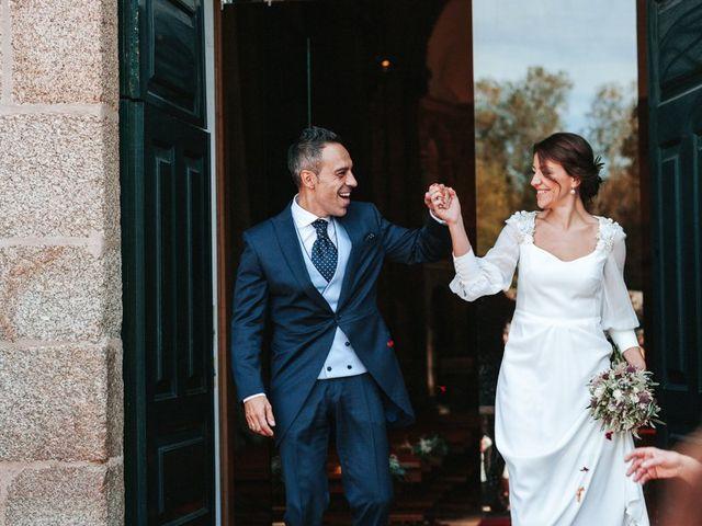 La boda de Oscar y Laura en Santiago De Compostela, A Coruña 104