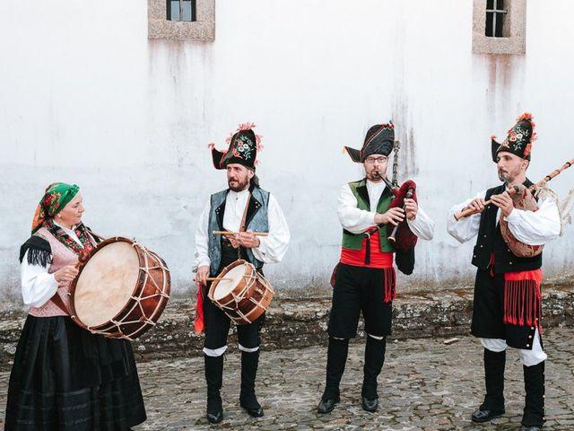 La boda de Oscar y Laura en Santiago De Compostela, A Coruña 105