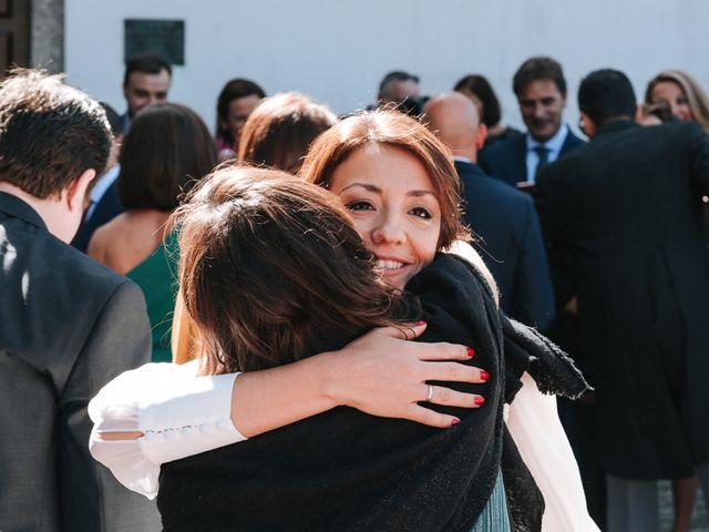 La boda de Oscar y Laura en Santiago De Compostela, A Coruña 106