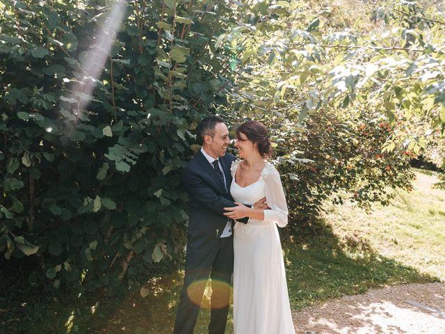 La boda de Oscar y Laura en Santiago De Compostela, A Coruña 112