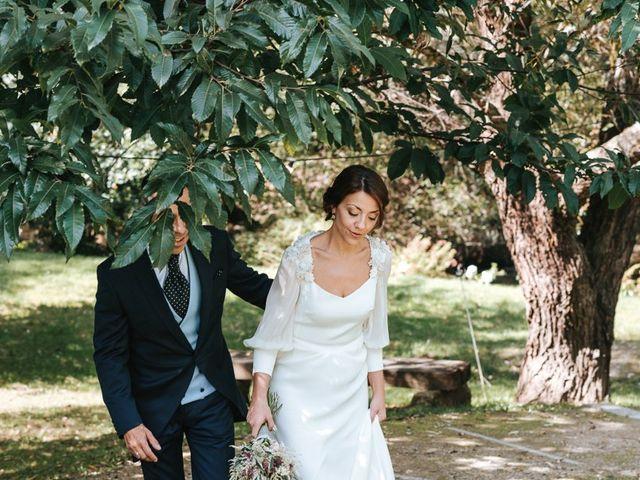 La boda de Oscar y Laura en Santiago De Compostela, A Coruña 130