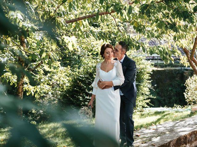 La boda de Oscar y Laura en Santiago De Compostela, A Coruña 153