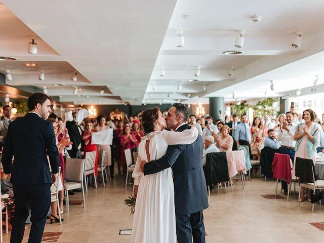 La boda de Oscar y Laura en Santiago De Compostela, A Coruña 155