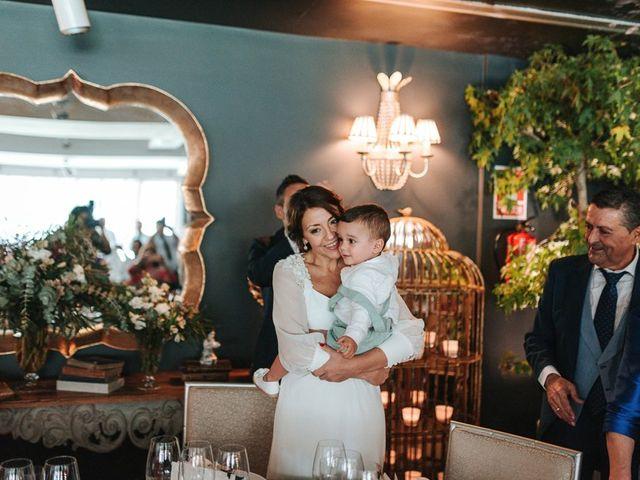 La boda de Oscar y Laura en Santiago De Compostela, A Coruña 156