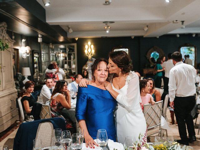 La boda de Oscar y Laura en Santiago De Compostela, A Coruña 161