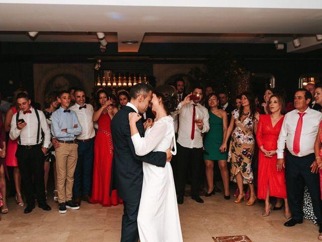 La boda de Oscar y Laura en Santiago De Compostela, A Coruña 166
