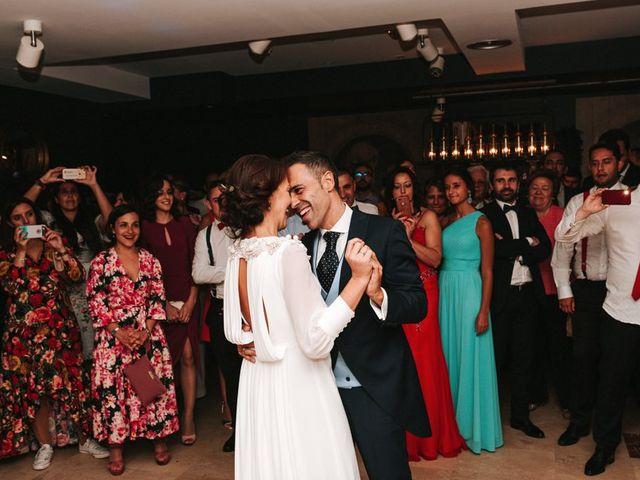 La boda de Oscar y Laura en Santiago De Compostela, A Coruña 167