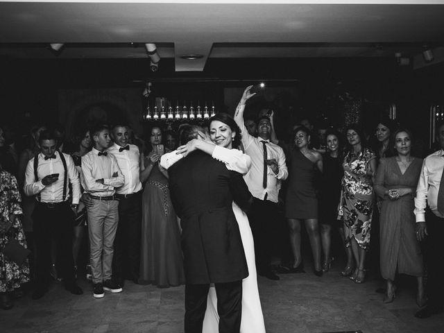 La boda de Oscar y Laura en Santiago De Compostela, A Coruña 169