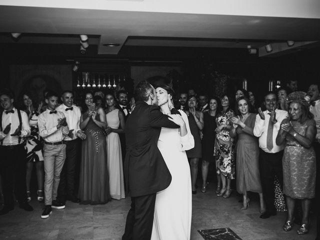 La boda de Oscar y Laura en Santiago De Compostela, A Coruña 170